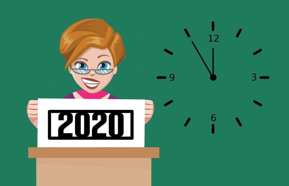 CALENDARIO LABORAL 2020. ALICANTE